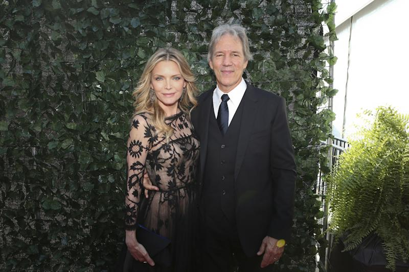 Michelle Pfeiffer and David E. Kelley Buy $22.5 Million Mediterranean-Style Home in Pacific Palisades