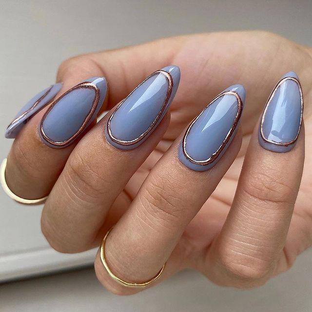 """<p>If you needed incentive to stop biting your nails, I think this is it. </p><p><a href=""""https://www.instagram.com/p/CHZ4wPUhfEi/"""" rel=""""nofollow noopener"""" target=""""_blank"""" data-ylk=""""slk:See the original post on Instagram"""" class=""""link rapid-noclick-resp"""">See the original post on Instagram</a></p>"""