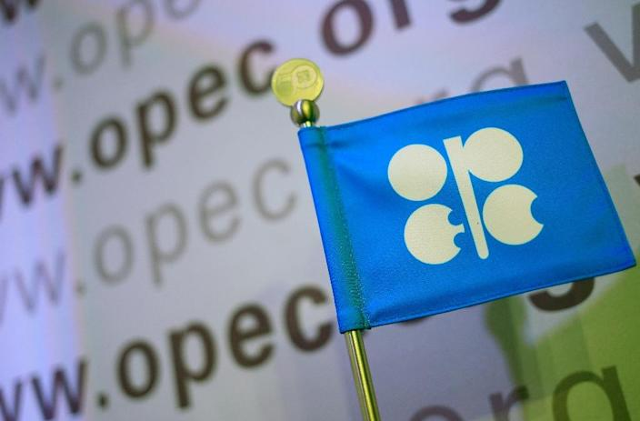 A technical meeting of OPEC and other crude-producing countries will take place on October 21 (AFP Photo/Alexander Klein)