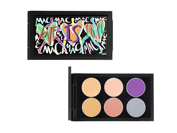 mac cosmetics, best valentines day beauty products