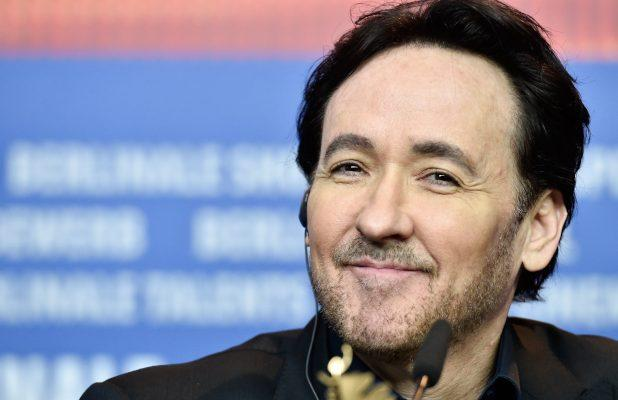 John Cusack Blames 'Bot' After Tweeting, Deleting Anti-Semitic Cartoon