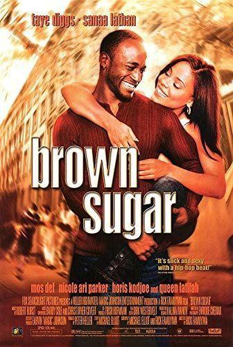 "<p>""You are the perfect verse over a tight beat brown sugar."" <em><br></em></p><p><em>—Brown Sugar </em>(2002)</p>"