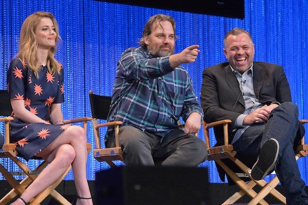'Community's' Dan Harmon Wants Donald Glover Back Once He's 'Tired of His Donald-Ness'