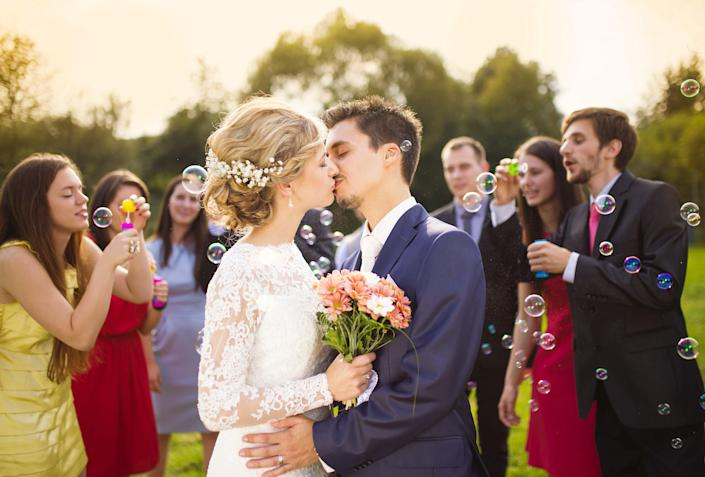 According to wedding planners, many tropes that come withtying the knot have hadmajormakeovers in recent years, as more and more couples opt either to reimagine — or completely jilt —wedding traditions that revolve around gender.