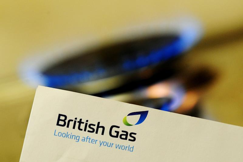 Centrica shares dive after British Gas loses more than 800,000 customers: PA