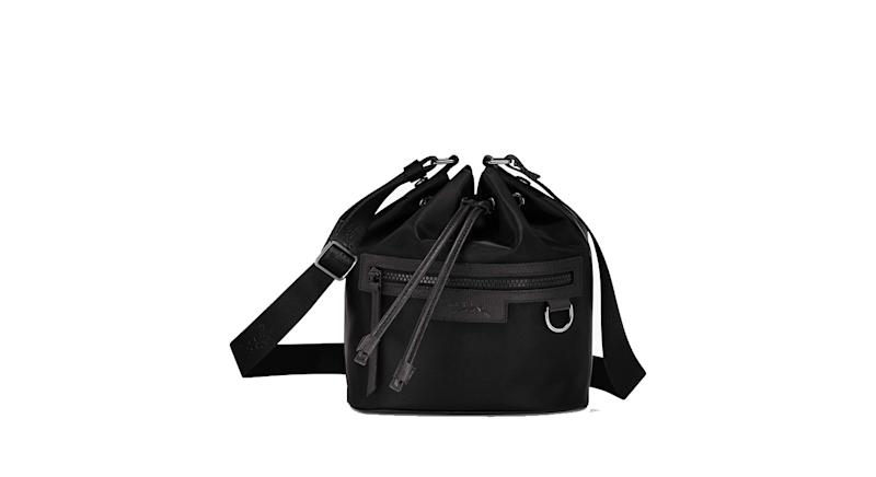 Longchamp Le Pliage Néo Small Bucket Bag