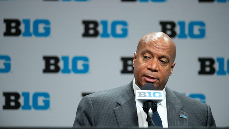 Big Ten Football MIGHT Be Back This Year
