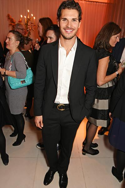 Gleb from Strictly Come Dancing