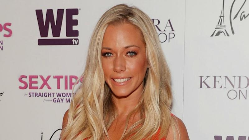 Kendra Wilkinson Rushes to the ER, Cancels Vegas Shows: 'Hurtin Bad'