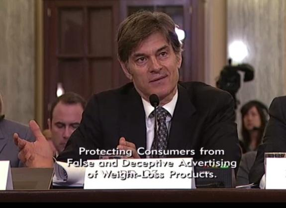 Dr. Oz's 'Miracle' Diet Pills: 5 Controversial Supplements