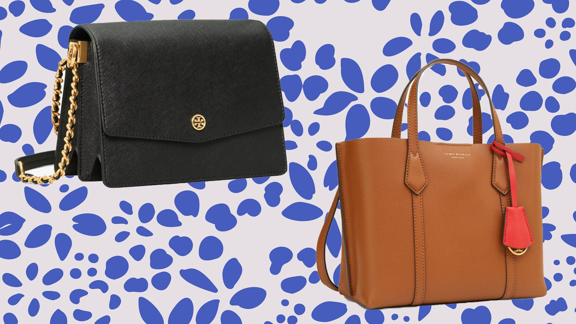 7 top-rated Tory Burch handbags and purses to get on sale from the spring event