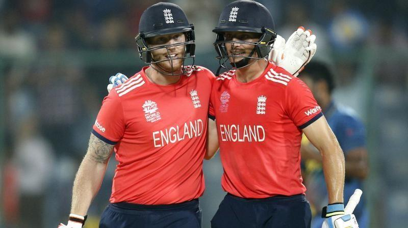 Ben Stokes and Jos Buttler are key players for both RR and England