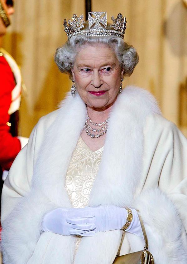 It comes as the Queen has apparently cut back on royal engagements. Photo: Getty Images