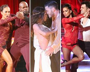 Dancing With the Stars Week 9 Results: Which Couples Made it to the All-Stars Finale?