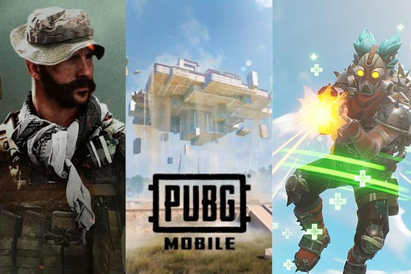 Esports: From Call of Duty to Fortnite, 5 Similar PUBG Mobile Battle Royale Games to Play Online
