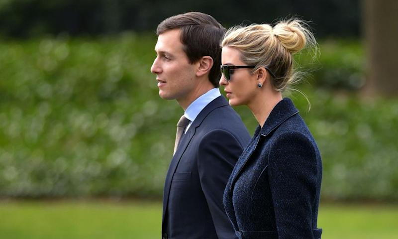 The couple is holding on to assets of at least $240m, and Ivanka Trump will keep a stake in the Trump International Hotel in Washington.