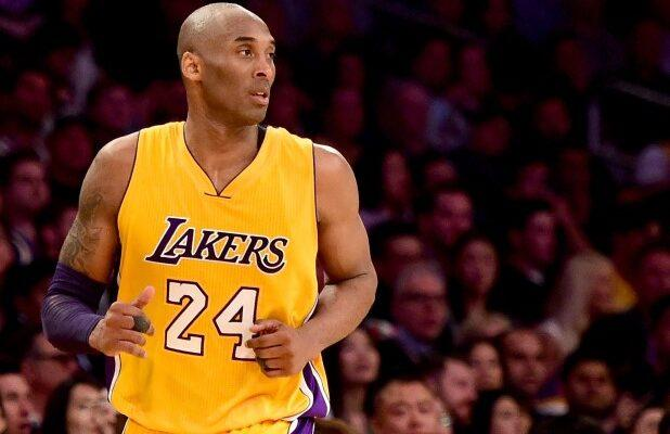 NBA's Radical New All-Star Game Format Includes Kobe Bryant Tribute