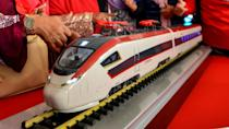 Future of Malaysia's China-backed East Coast Rail Link hinges on elusive report