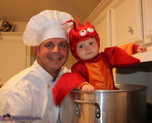 "Vía <a href=""http://www.costume-works.com/crawfish_boil.html"" target=""_blank"">Costume-Works.com</a>"