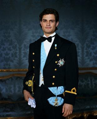 <b>3. Prince Carl Philip</b><br><br><b>Of:</b> Sweden<br><br><b>Age</b>: 32<br><br>This extremely good looking prince is the son of Carl XVI Gustaf and Queen Silvia of Sweden. Prince Carl Philip is third in line of succession, next to his sister Crown Princess Victoria and her daughter Princess Estelle. Prince Carl Philip is extremely fond of outdoor activities and indulges in football, skiing, swimming and car racing. He dated Emma Pernaln for 10 years before they both decided to go their separate ways. He then started dating model Sofia Hellqvist and the pair is together till now.
