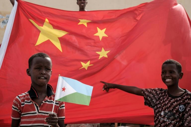 China has provided aid to Africa since the Cold War, but Beijing's presence in the region has grown exponentially with its emergence as a global trading power