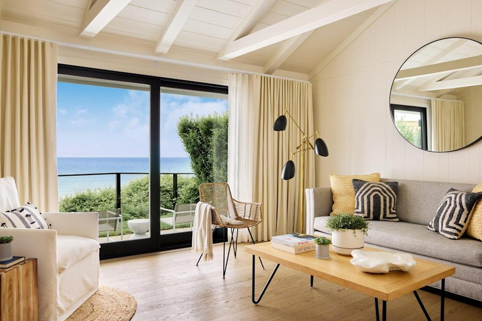 Gurney's Montauk debuts new suites and residences
