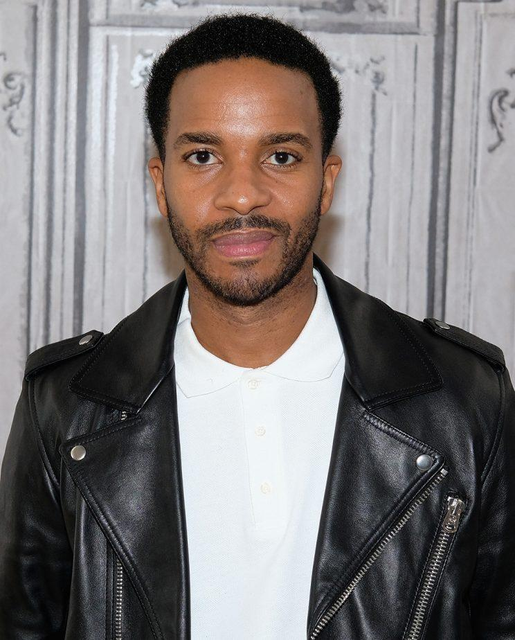 Andre Holland (Photo by Theo Wargo/Getty Images)