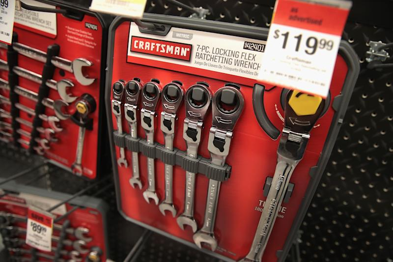 craftsman's famous lifetime warranty in question after $900 million sale