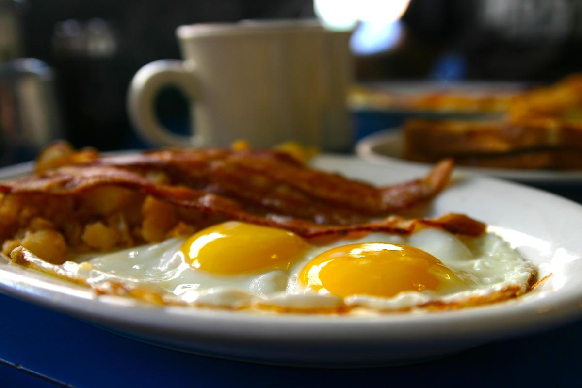 'Breakfast will get a whole lot more expensive': strategist