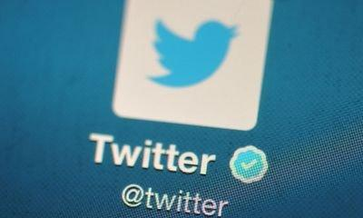 Twitter stocks dive 15% as users drop by a million