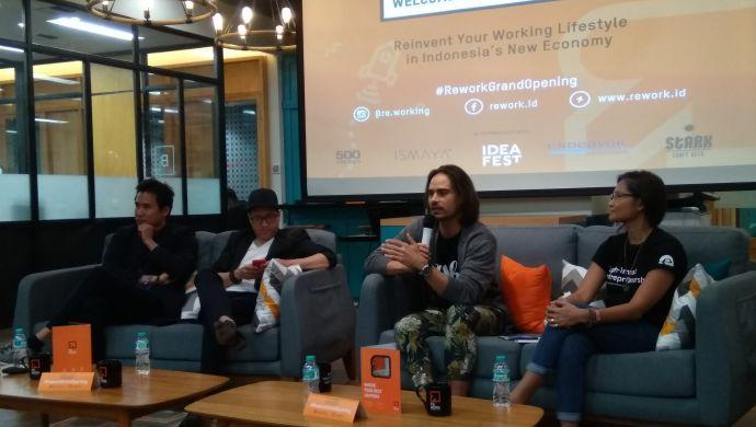 500 Startups gets Malaysian actor Ashraf Sinclair as new Venture Partner