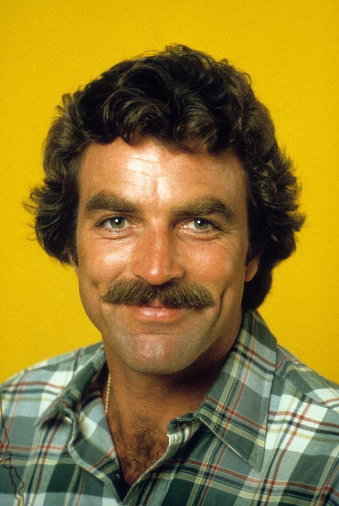<p><strong>Tom Selleck</strong></p><p>Name a more iconic mustache, we'll wait. The Daddy is not only the father of all mustache styles, but it's the favorite of, well, dads. This isn't a light dusting of hair—it's full, and robust, and extends the full length of the upper lip with a slight diagonal from nose-to-mouth. It's trimmed well enough to just barely cover the upper lip without getting into unkempt territory, but not so groomed that it doesn't look natural. </p>