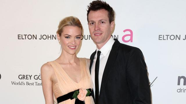 Jaime King Gives Birth to a Baby Boy!