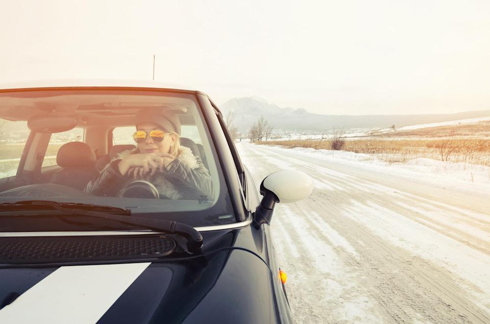 If you live in Los Angeles, here are the best winter road trips to get out of town