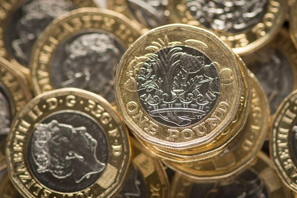 Four in five people would share their money if they scooped a significant prize, according to Nationwide Building Society (Dominic Lipinski/PA) (PA Archive)