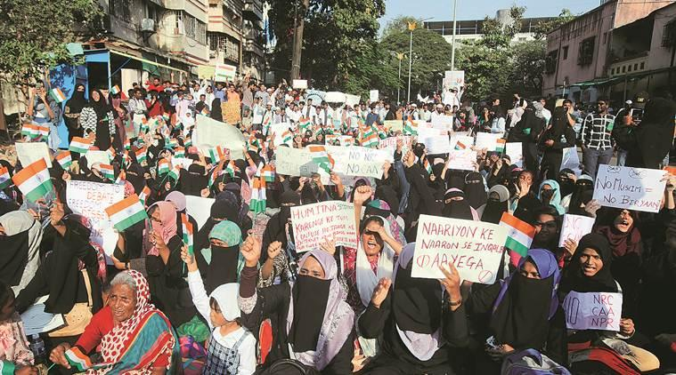 Citizenship Amendment Act, CAA, CAA protests, CAA NRC protests, CAA protests in India, CAA protests Delhi, CAA protests UP, Express Opinion, Indian Express
