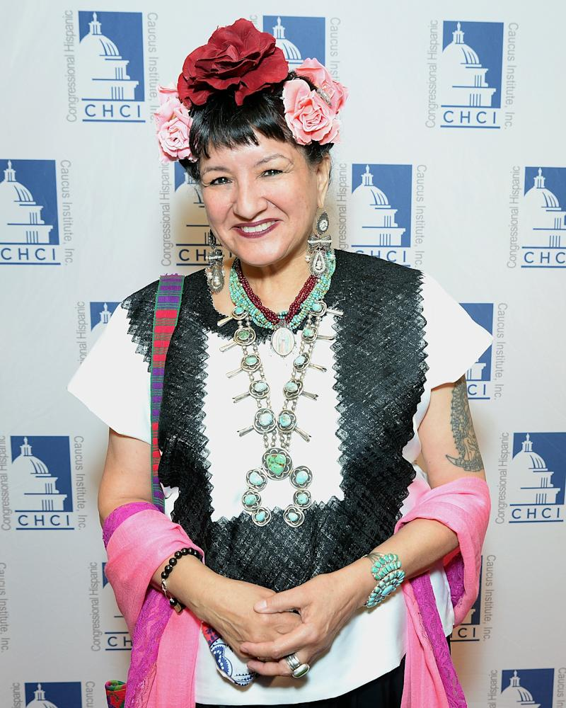"""The House on Mango Street"" By Sandra Cisneros Will Soon Be a TV Show"