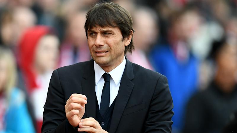 Inter speculation no surprise for Chelsea boss Conte