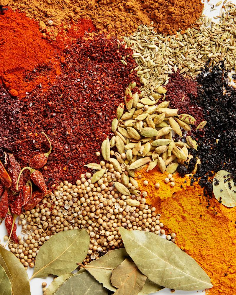 If you love flavor, don't just stop at Burlap & Barrel's cinnamon powder. Every spice they sell is infinitely aromatic.