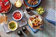 """<p>Yes, these ground beef and cheese stuffed snacks also talk the talk.</p><p><em><a href=""""https://www.goodhousekeeping.com/food-recipes/a35181170/walking-tacos-recipe/"""" rel=""""nofollow noopener"""" target=""""_blank"""" data-ylk=""""slk:Get the recipe for """"Walking"""" Tacos »"""" class=""""link rapid-noclick-resp"""">Get the recipe for """"Walking"""" Tacos »</a></em></p>"""