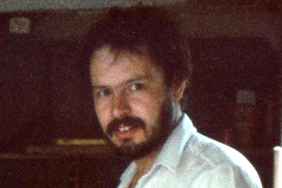 Daniel Morgan was killed with an axe in the car park of the Golden Lion pub in Sydenham on March 10 1987 (PA)