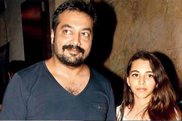 Aaliyah Kashyap: She is Anurag Kashyap's daughter and an online celebrity in her own right.