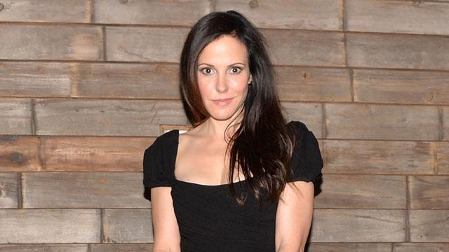 Mary-Louise Parker: 'I'm Almost Done Acting'