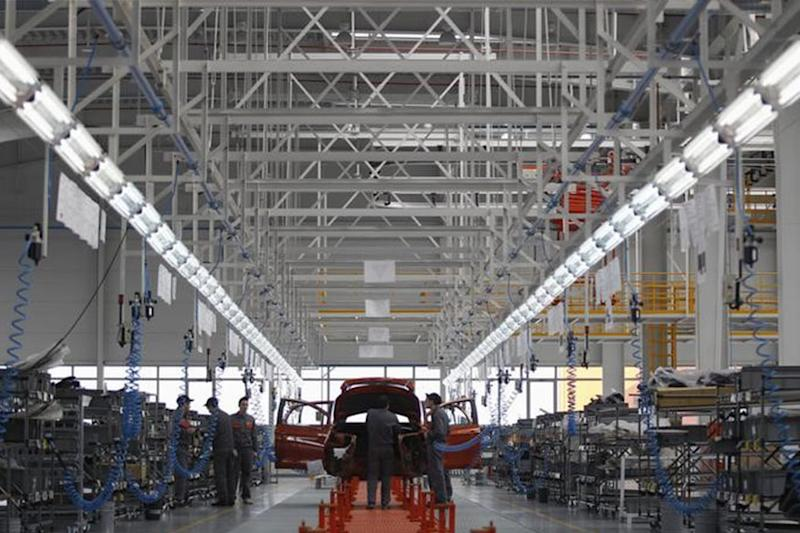 Indian Auto Component Industry Clocks Turnover of Rs 1.79 Lakh Crore: ACMA