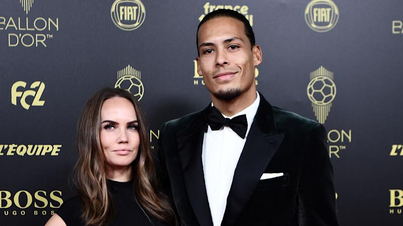 Ballon d'Or - Van Dijk raconte sa discussion avec Lionel Messi