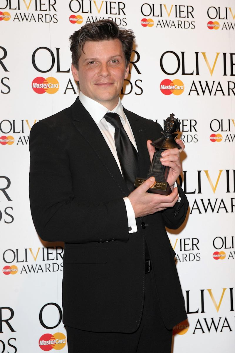 <strong>Played: Dennis Rickman (2003&ndash;05)</strong> <br /><br />Nowadays, there's more chance that you'll find Nigel on stage and he's the proud owner of an Olivier Award, presented for his role in 'Shrek the Musical'. <br /><br />Sadly, things haven't always gone well and Nigel was part of the cast of the ill-fated 'X Factor' musical 'I Can't Sing'. In 2014, he moved into theatre directing, taking charge of the touring production of 'Shrek'.