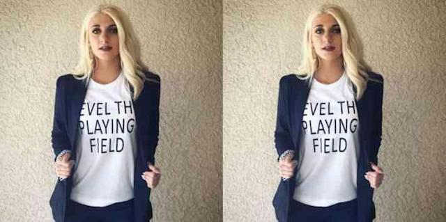 The Instagram Photo That Got NFL Cheerleader Bailey Davis Fired (And 4 Absurd Rules Cheerleaders Have To Follow That Players Don't)