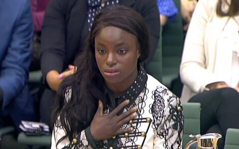 Like many women of colour activists, Aluko found herself alone when she complained - Credit: PA