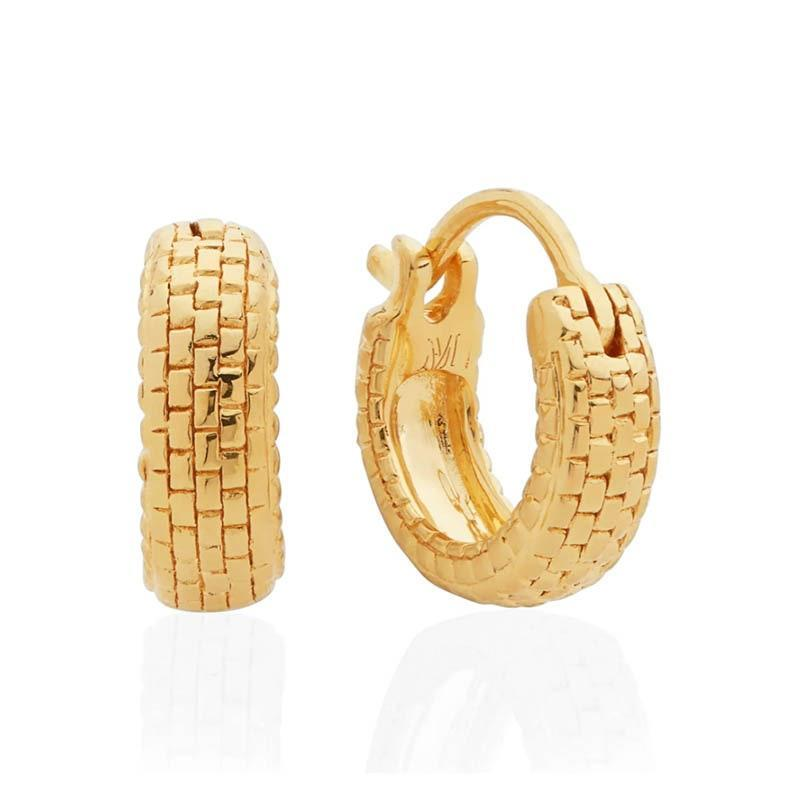 "$95, Nordstrom. <a href=""https://www.nordstrom.com/s/monica-vinader-x-doina-tiny-huggie-earrings/5715826"" rel=""nofollow noopener"" target=""_blank"" data-ylk=""slk:Get it now!"" class=""link rapid-noclick-resp"">Get it now!</a>"
