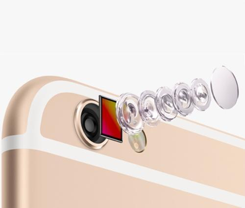 how to take best pictures with iphone 6